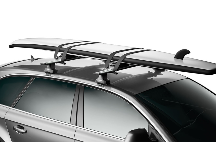 Thule SUP Shuttle Paddleboard Carrier 811XT #000811